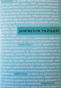 (ODTÜ Mimarlık Fakültesi Yayınları, 2018)